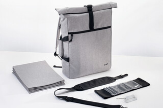 Move it Office Box S accessories set  by  SIGEL