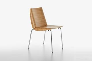 Millefoglie chair  by  Plank