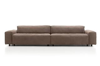 552 MIO Sofa  von  Rolf Benz