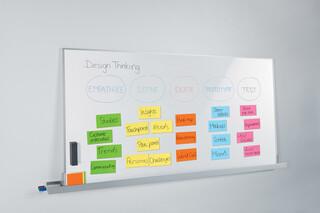 Agile whiteboard Meet up MU020  by  SIGEL