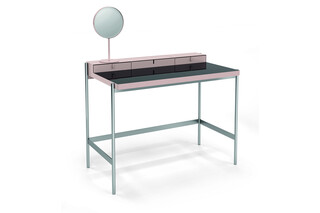 PS20 Dressing table  by  müller möbelfabrikation
