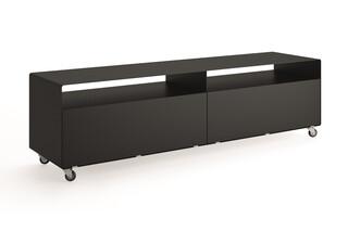R 110 Sideboard auf Rollen  von  müller möbelfabrikation