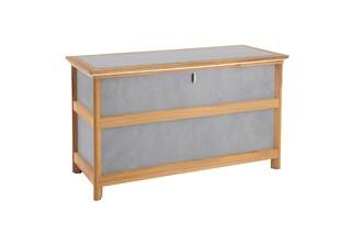 Aven cushion chest  by  Garpa
