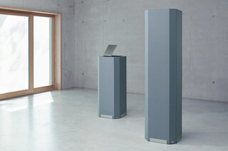 Akustik-Säule Sound Balance  von  SIGEL