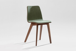 Morph – Padded seat  by  Zeitraum