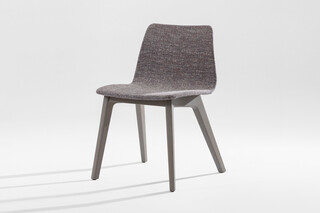 Morph Plus – Fully upholstered  by  Zeitraum