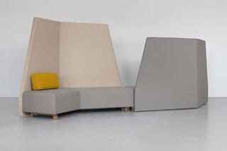 Side Comfort Backrest  von  Zeitraum