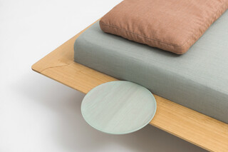 Yoma Plate  by  Zeitraum