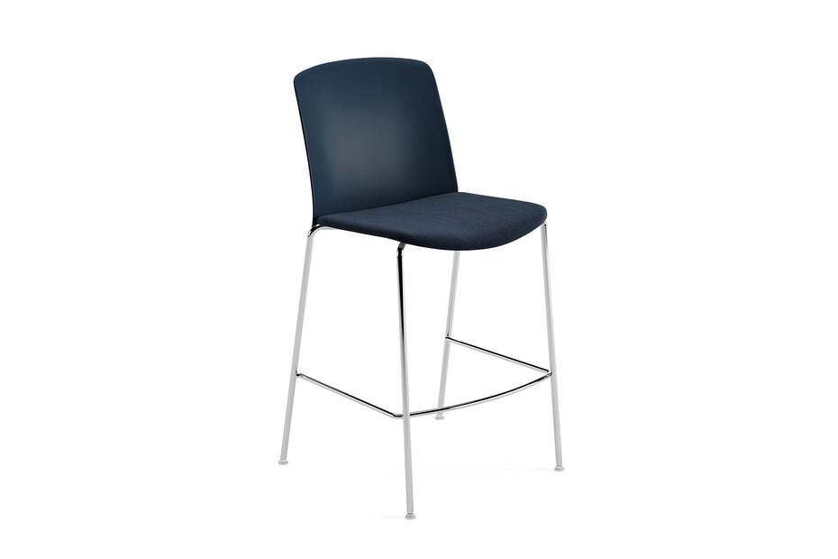 Mixu - Counter stool 4 legs