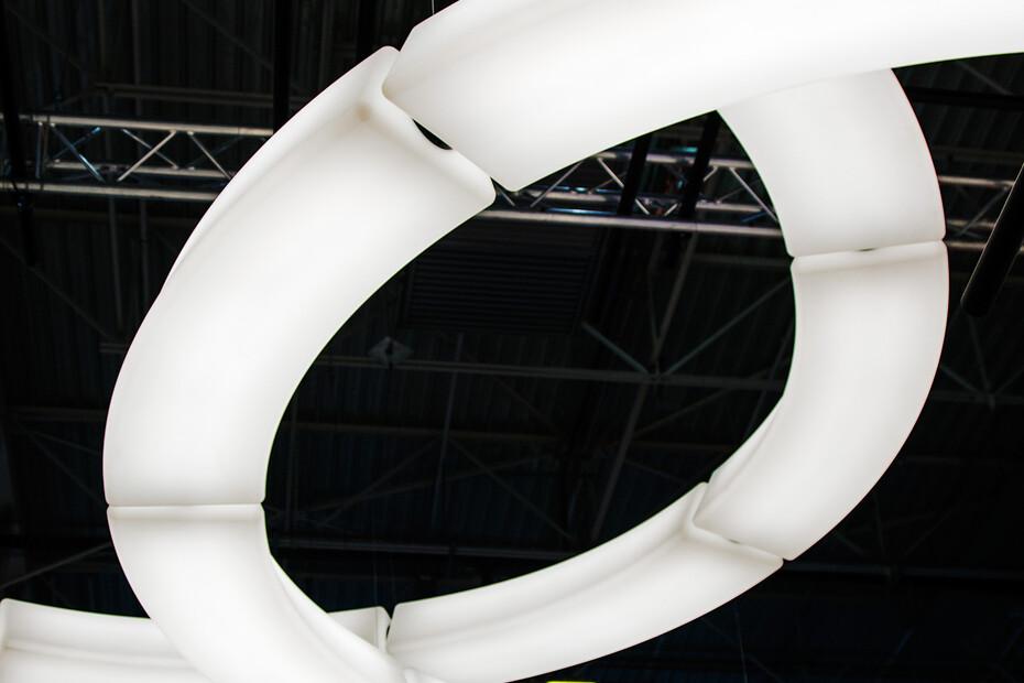 sistema circular pol xxl