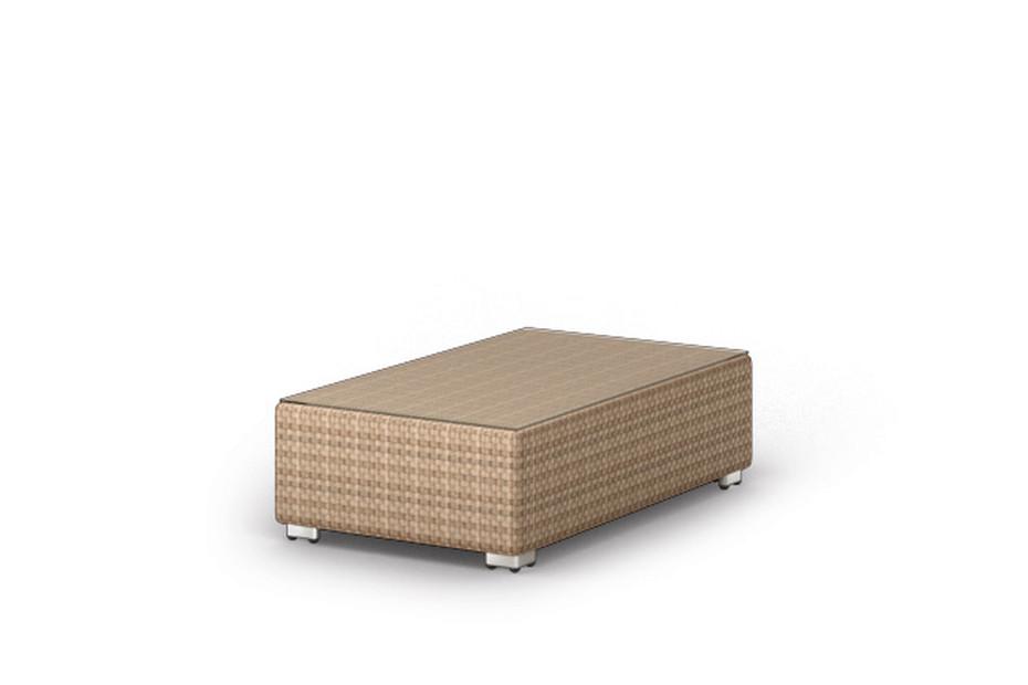 LOUNGE coffee table 65x110