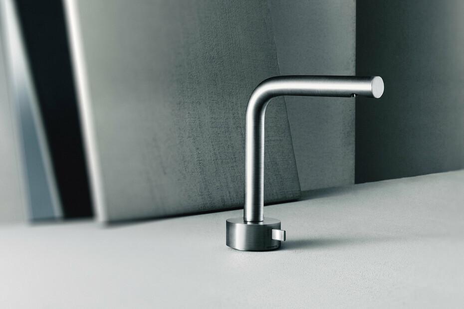 AF/21 Aboutwater Boffi / Fantini Single-hole washbasin mixer