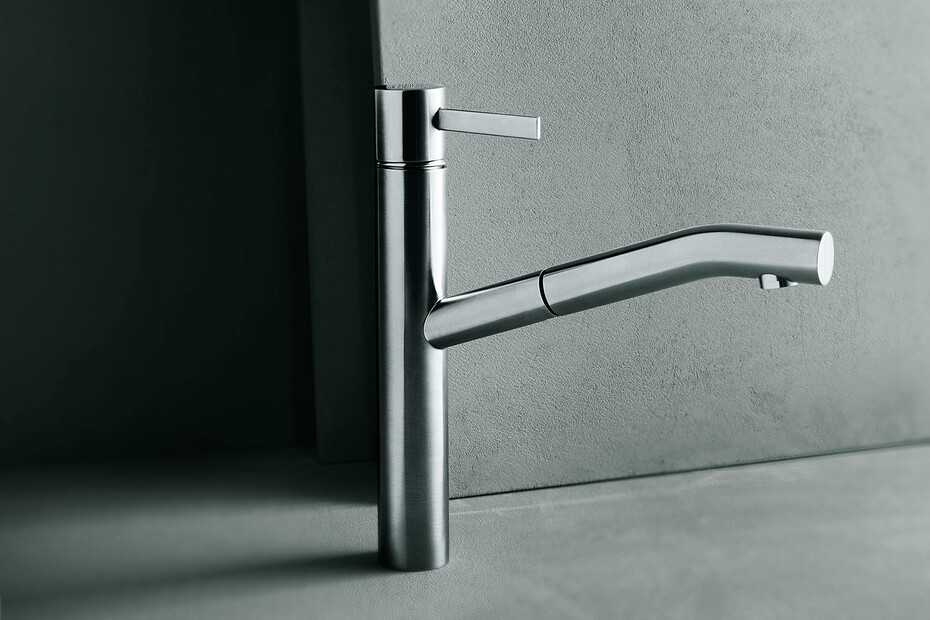 AF/21 Aboutwater Boffi / Fantini Single-hole sink mixer