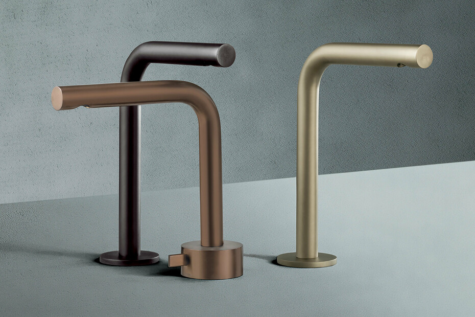 AF/21 Aboutwater Boffi / Fantini PVD finishes