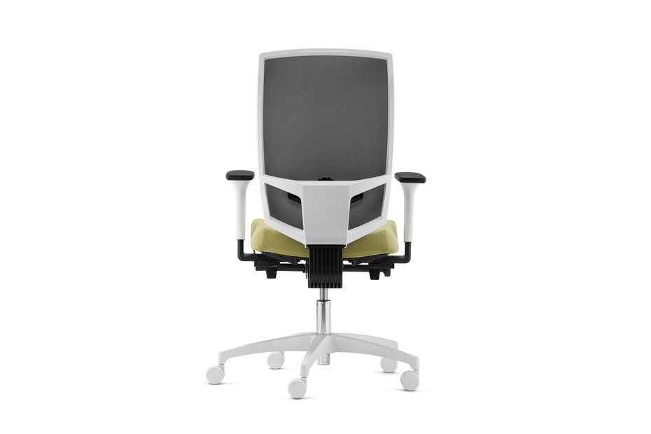 @Just evo mesh swivel chair