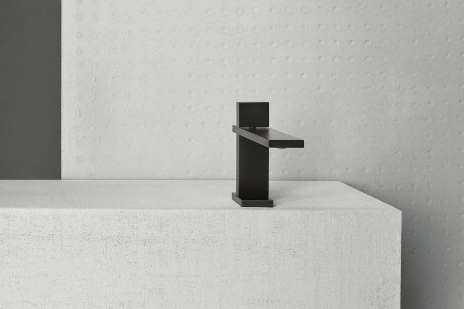 AK/25 Aboutwater Boffi / Fantini Single-hole washbasin mixer