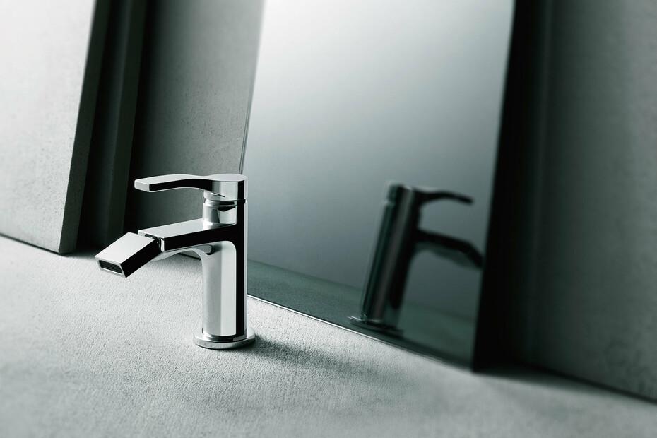 AL/23 Aboutwater Boffi / Fantini 2-hole washbasin mixer