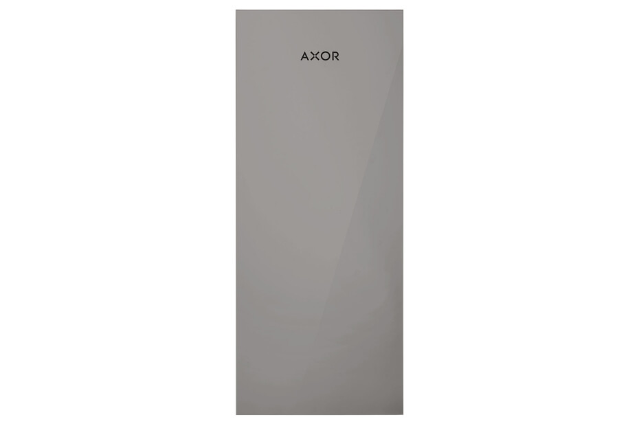 AXOR MyEdition Plate 200 Metal