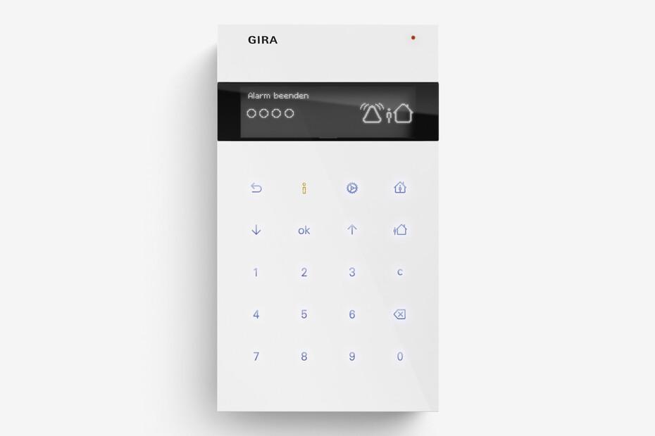 Gira Alarm Connect