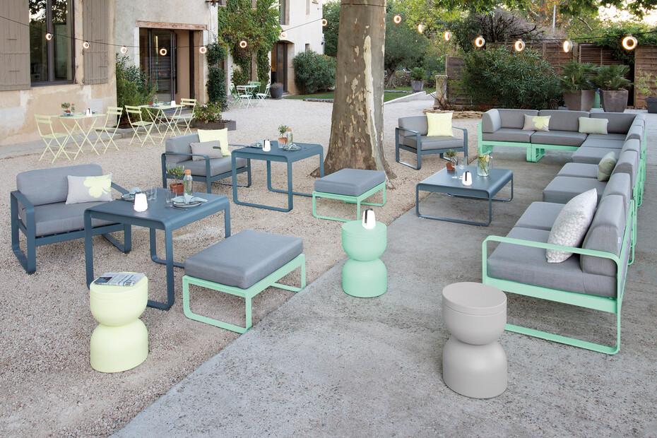 Bellevie Lounge