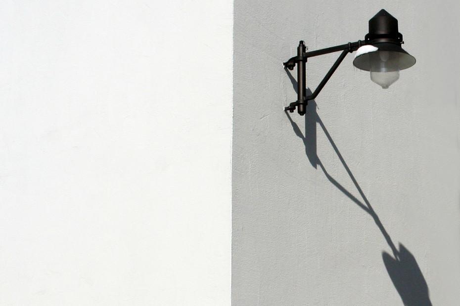 Ingolstadt pole & wall lamp
