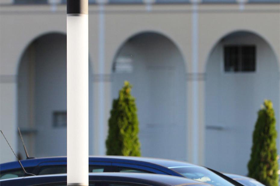 Rondo 150 lighting pillar