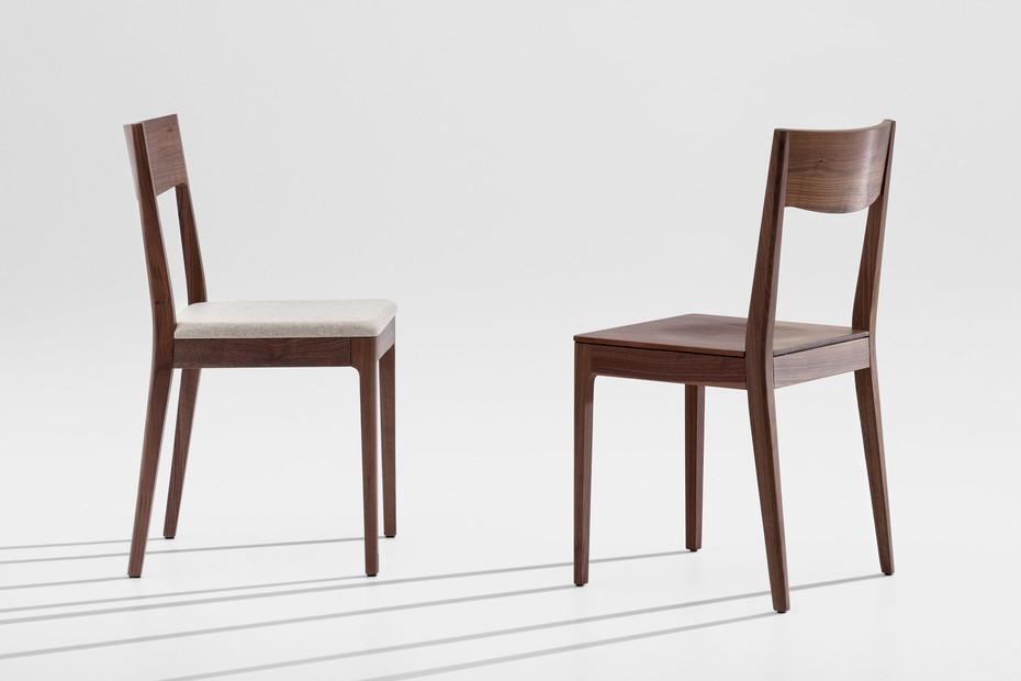 Calu – Holzsitz