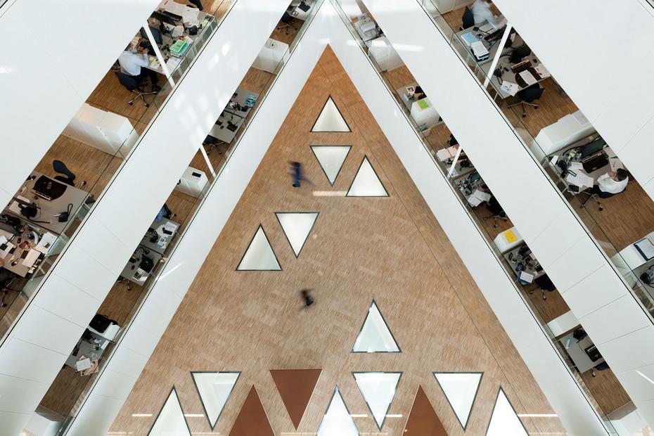 The Crystal Finance company, Copenhagen