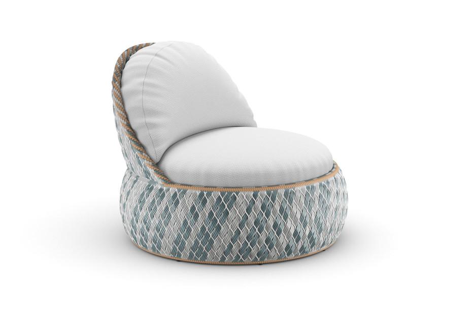 DALA lounge chair
