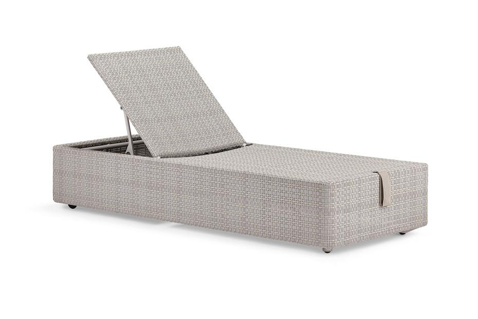 LOU beach chair