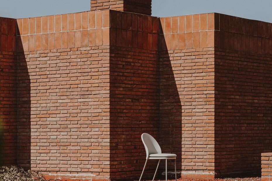 Petale chair C097