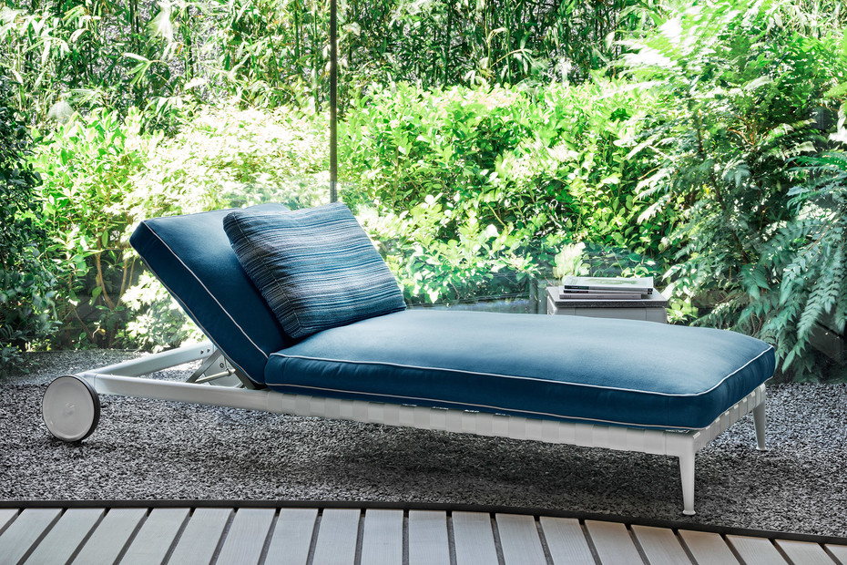 Atlante daybed