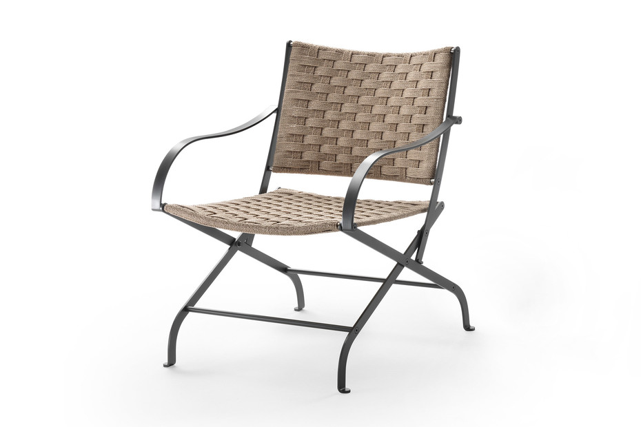 Carlotta Outdoor armchair