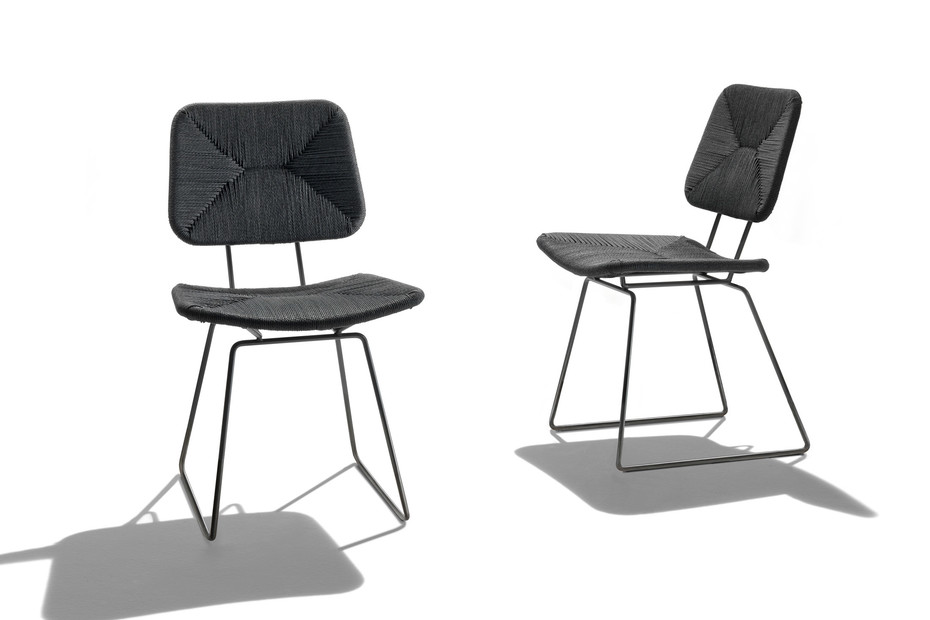 Echoes Outdoor chair