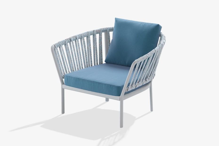 Ria armchair