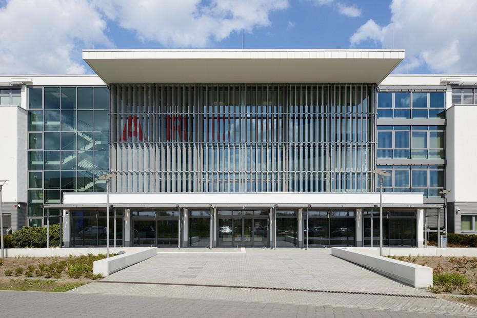 State Archive of Brandenburg, Potsdam