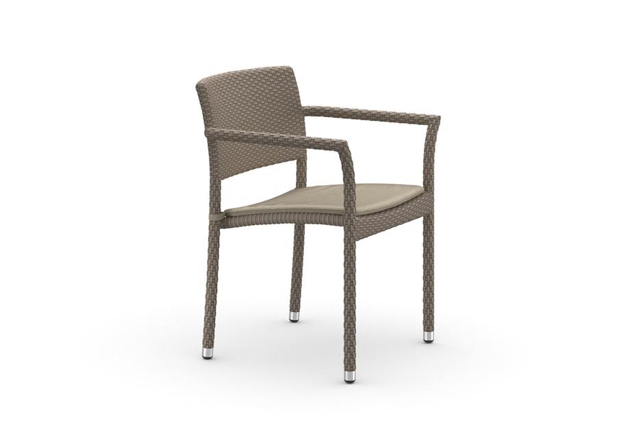 HOLIDAY armchair