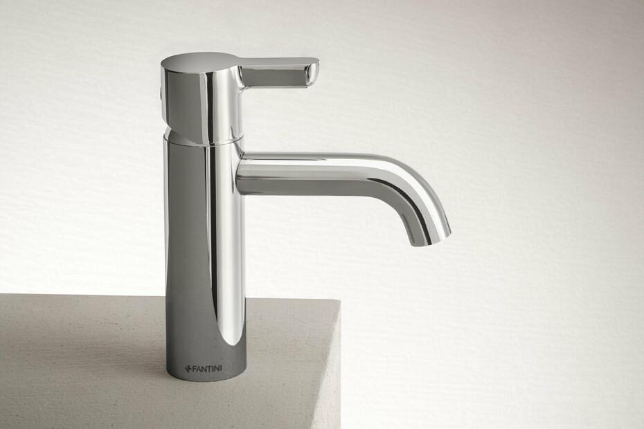 Icona Classic 1-Loch-Waschtischmischer