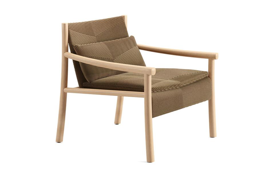 Kata - Armchair 4 legs