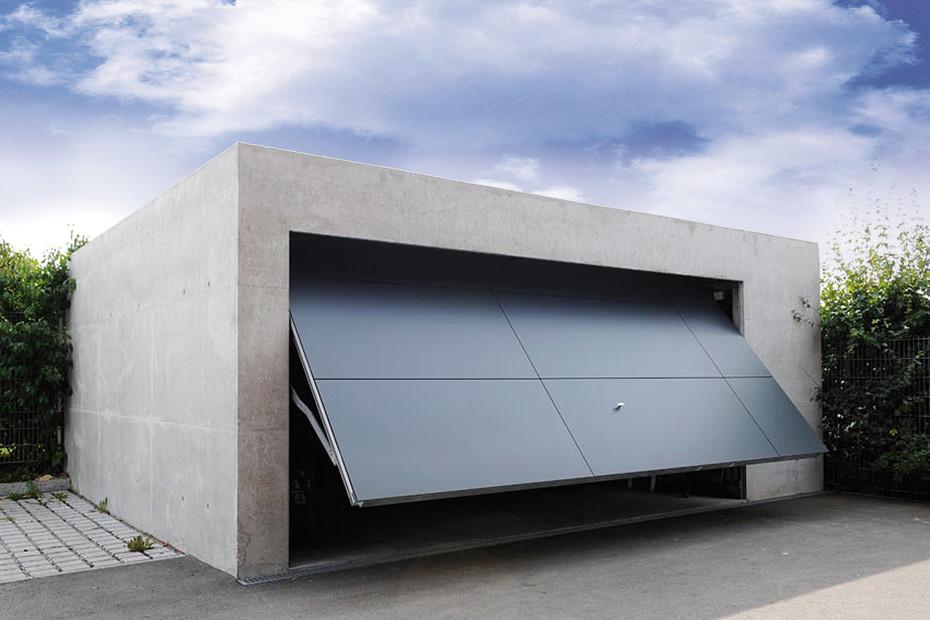 Overhead Door A
