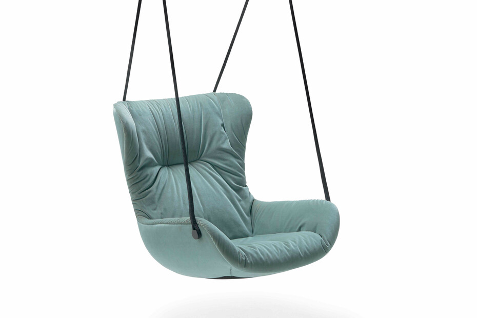 Leya Wingback Swingseat