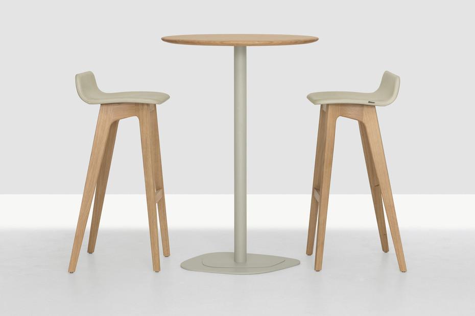 Morph Bar – Fully upholstered
