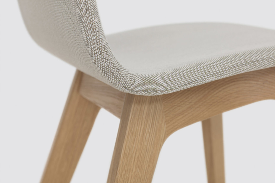 Morph – Fully upholstered
