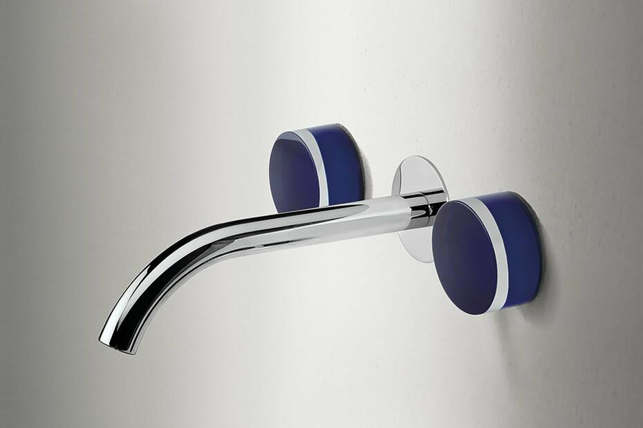 NICE Wall-mount washbasin mixer