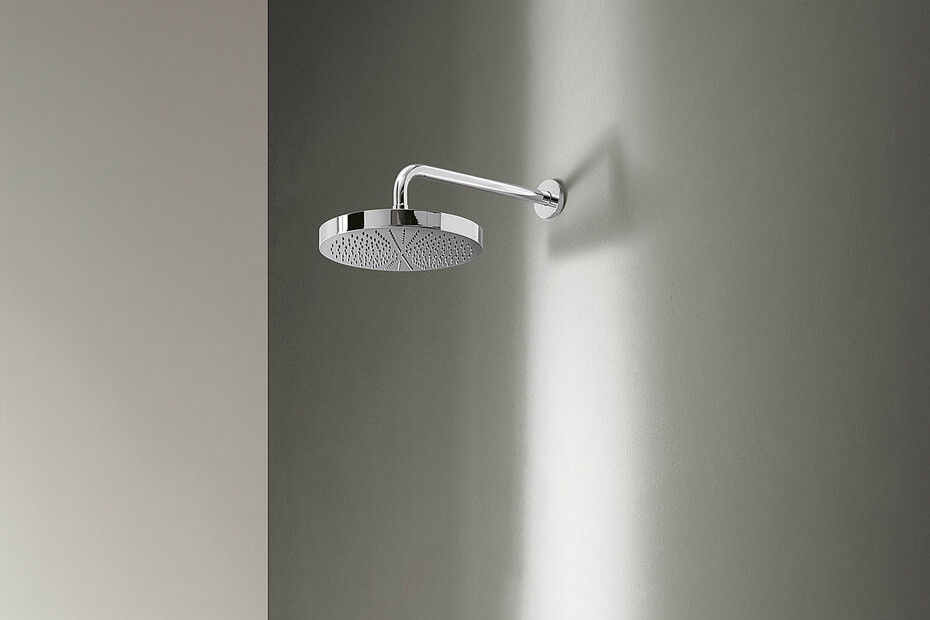 NICE Built-in shower mixer, Shower set, Rain showerhead, Shower arm