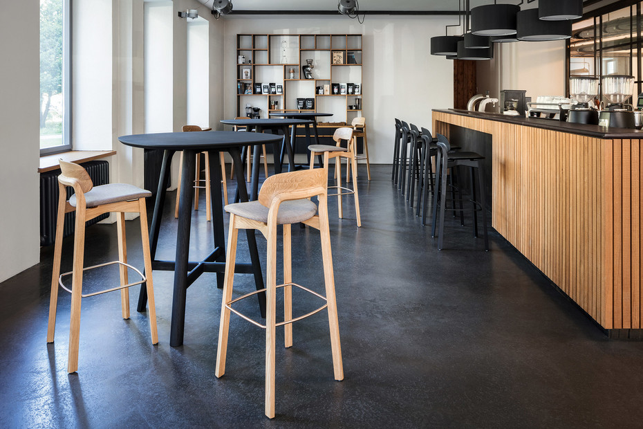 Nonoto Bar – Festpolster