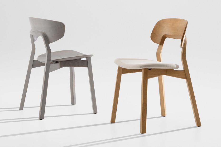 Nonoto Comfort – Wooden seat