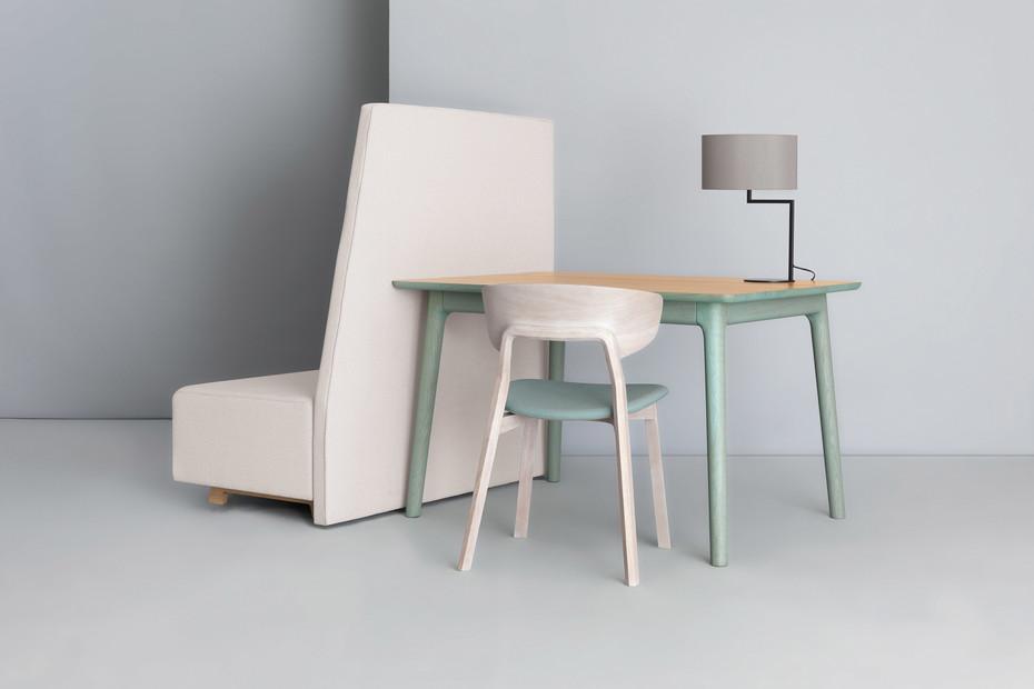 Nonoto Comfort – Close upholstery
