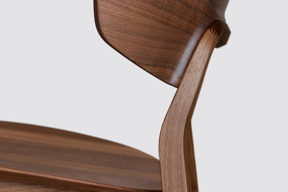 Nonoto Comfort – Holzsitz