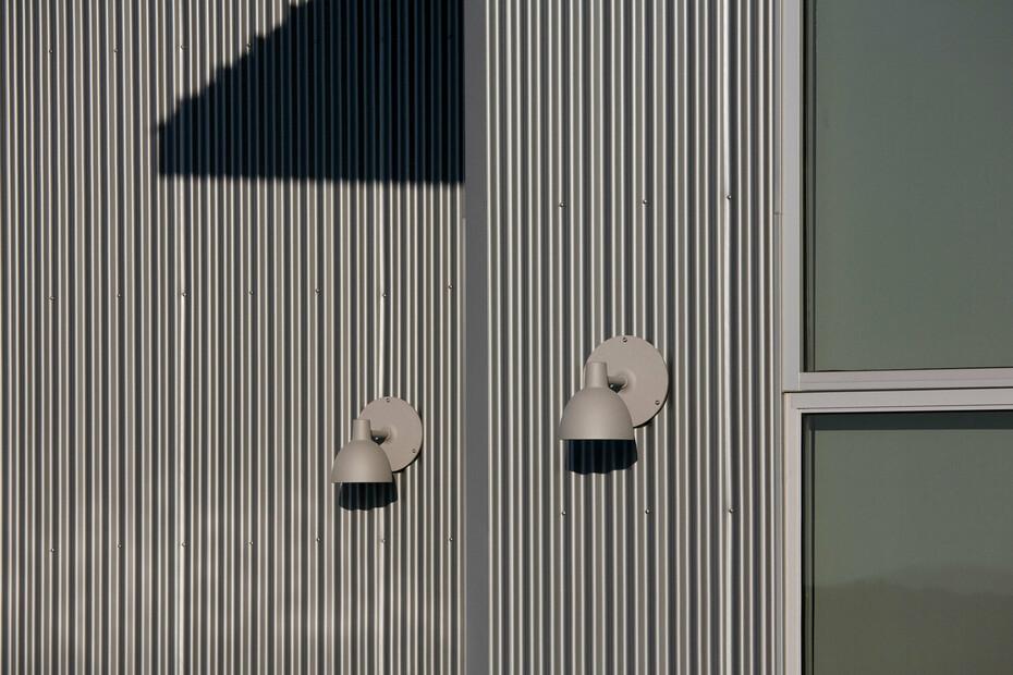 Toldbod 220/290 Wall